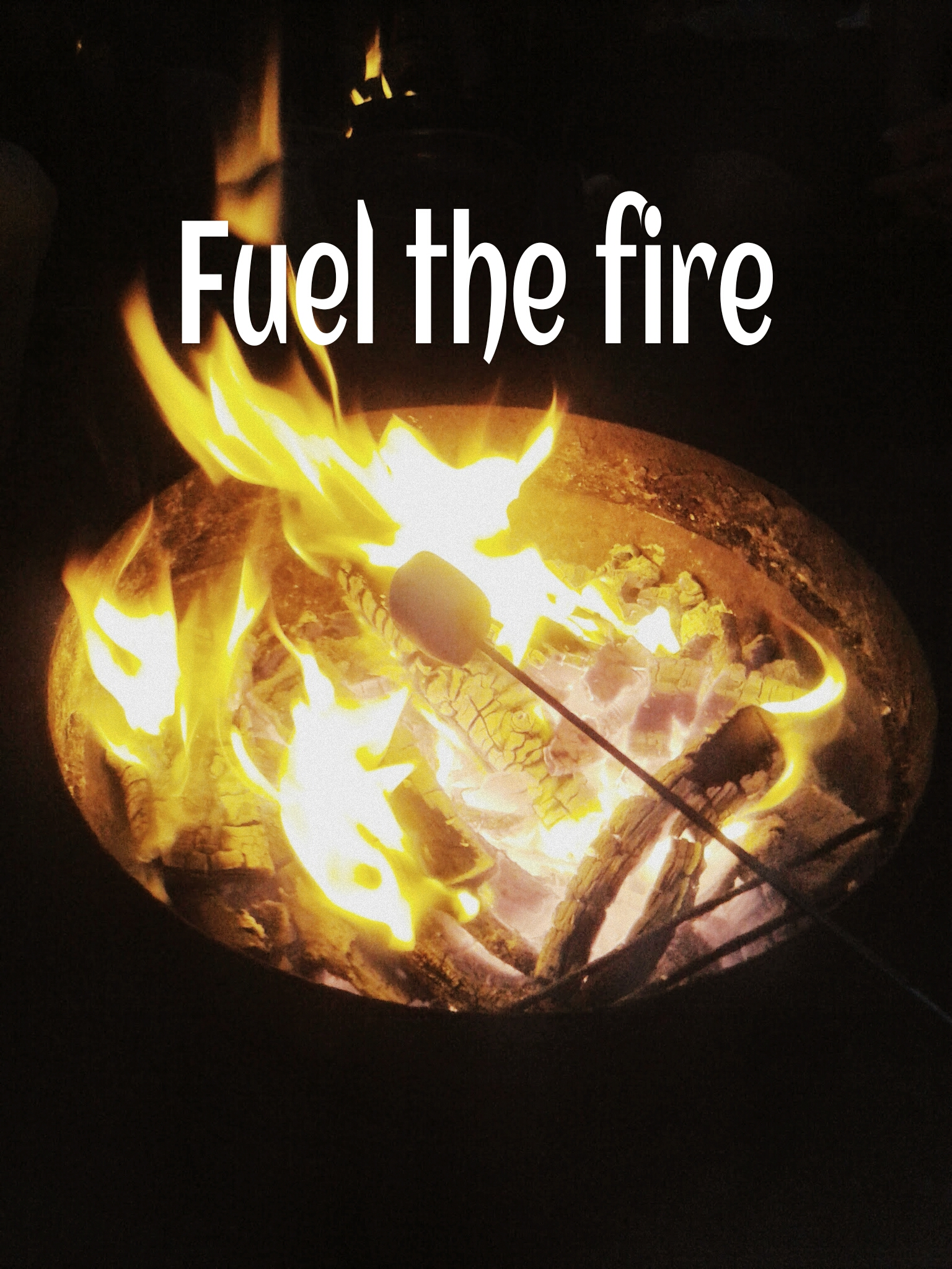 fuel fire