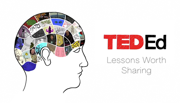 Essential Ted-Ed viewing (5 clips to make the best use of your brain)