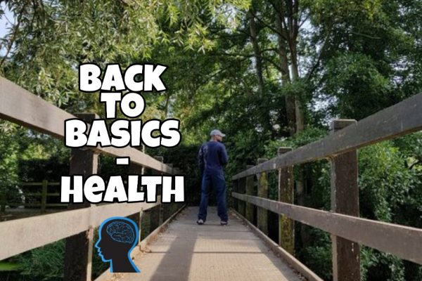 Back to basics – Health