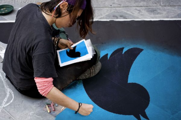 5 tactics for creatives – Twitter
